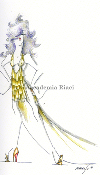 Fashion Design Summer Course In Italy